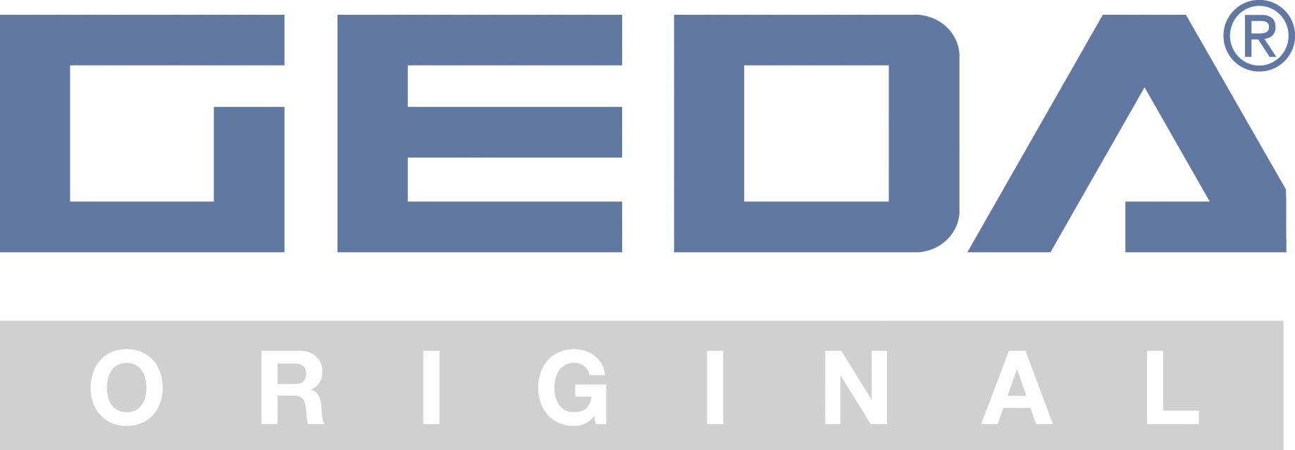 Logo GEDA_Original_RGB - STEBU Gerüstbau GmbH in Essen