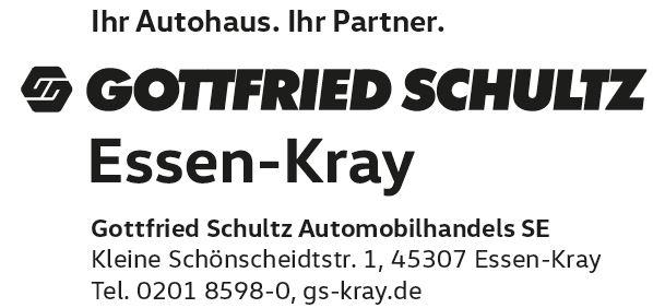 Logo Gottfried Schultz - STEBU Gerüstbau GmbH in Essen