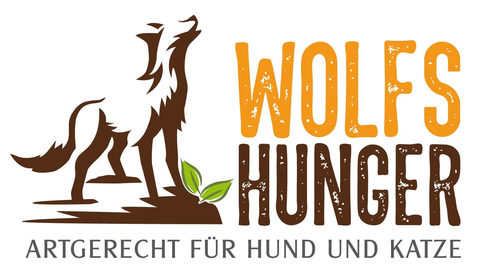 Logo Wolfshunger - STEBU Gerüstbau GmbH in Essen