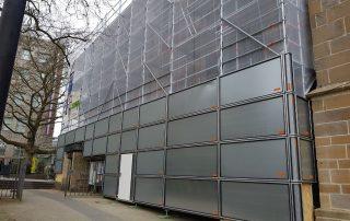 Protect Systeme - STEBU Gerüstbau GmbH in Essen