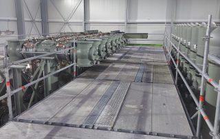 Raumgerüste - STEBU Gerüstbau GmbH in Essen